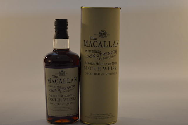 Macallan 1980- 21 years old (1)