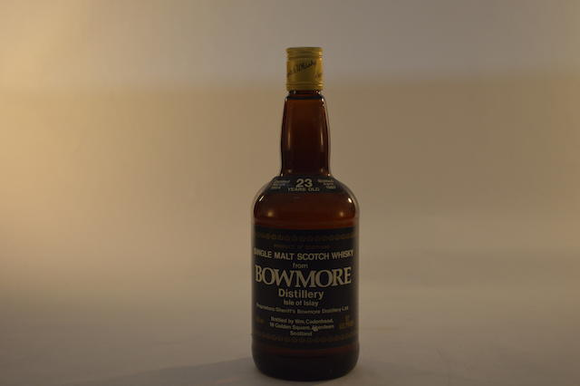 Bowmore 1964- 23 years old (1)