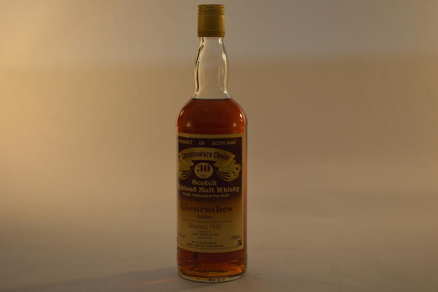 Glenrothes 1955-30 years old (1)