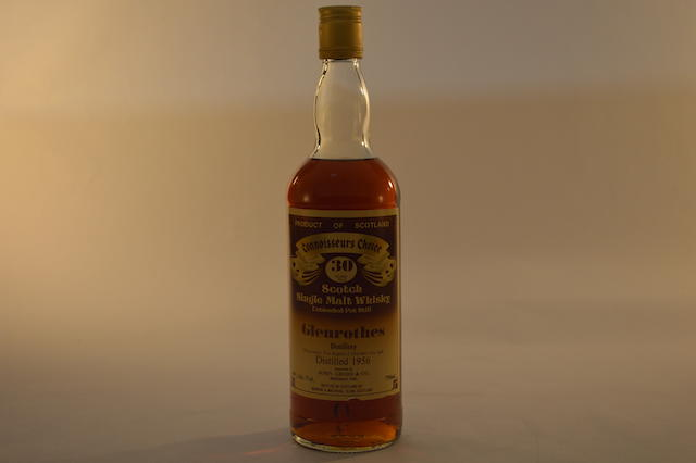 Glenrothes 1956- 30 years old (1)
