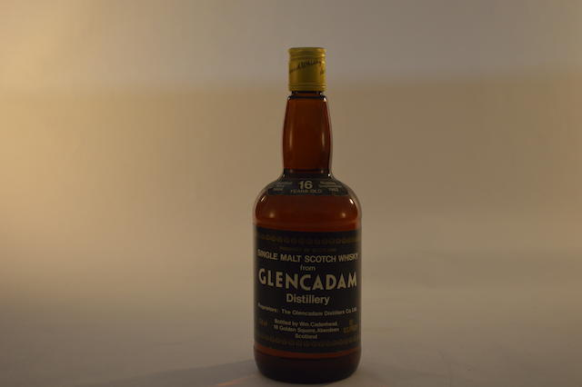 Glencadam 1966- 16 years old (1)