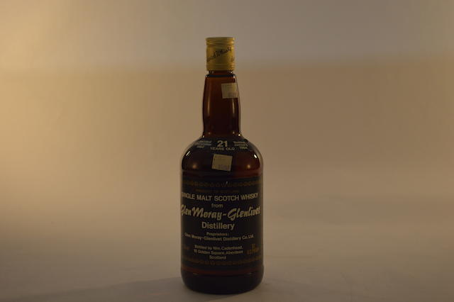 Glen Moray-Glenlivet 1962-21 years old (1)