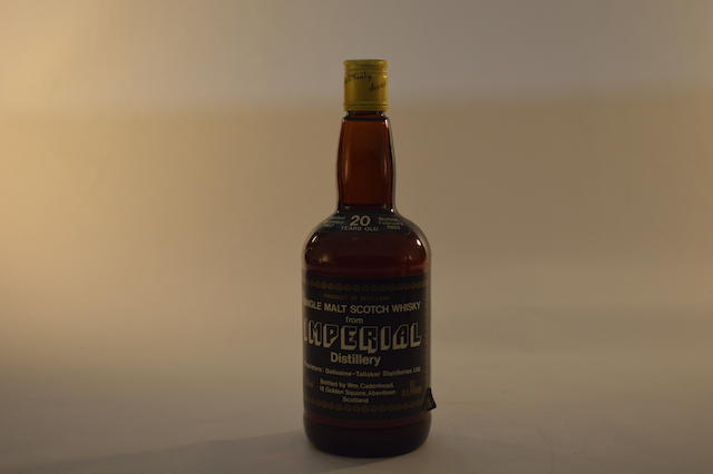 Imperial 1962- 20 years old (1)