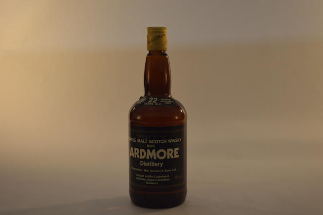 Ardmore 1965- 22 years old (1)