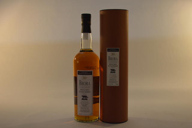 Brora- 30 years old (1)
