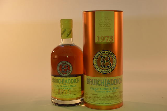 Bruichladdich 1973- 30 years old (1)