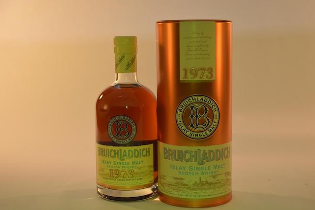 Bruichladdich 1973- 30 years old (1)