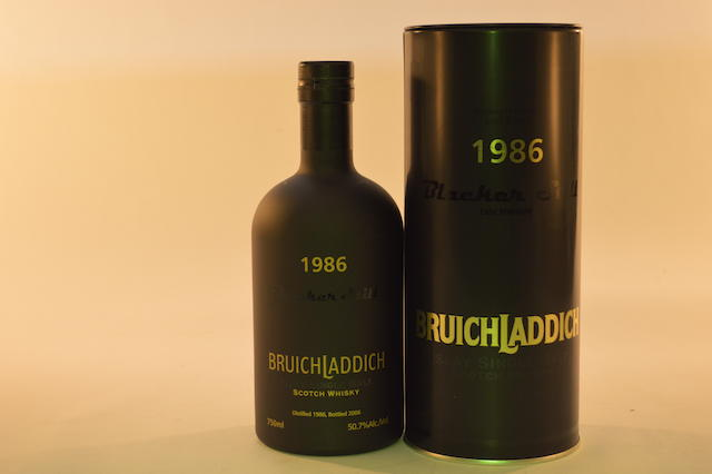 Bruichladdich Blacker Still (1)