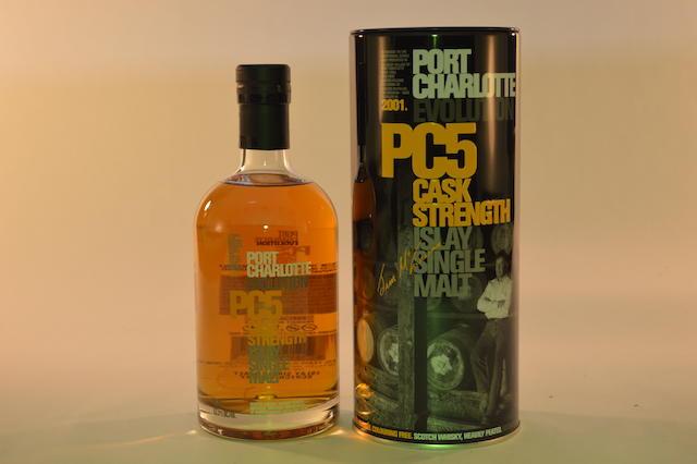 Port Charlotte PC5 (1)