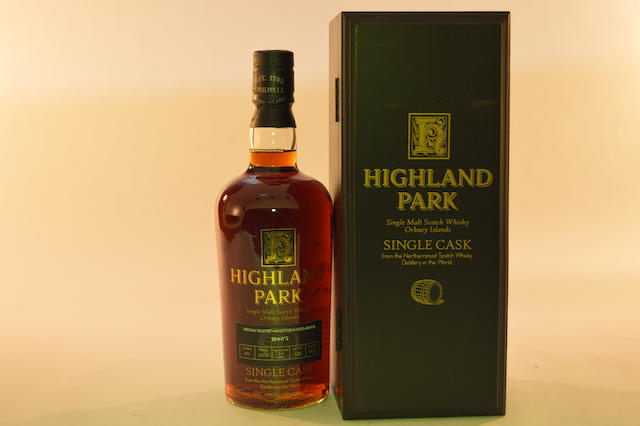 Highland Park 1971- 34 years old (1)