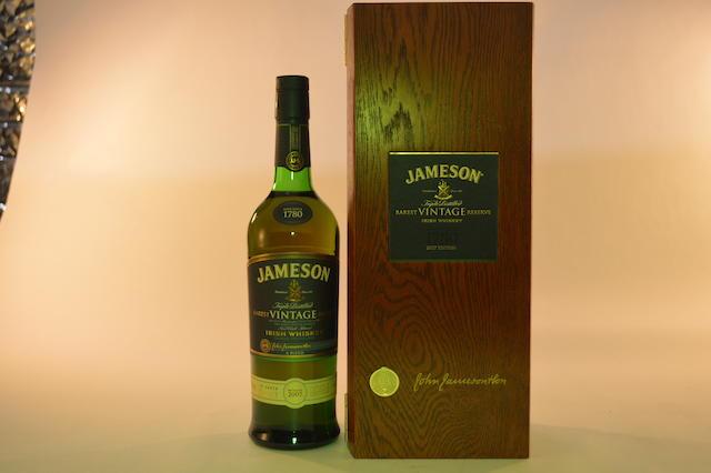 Jameson Rarest Vintage Reserve (1)