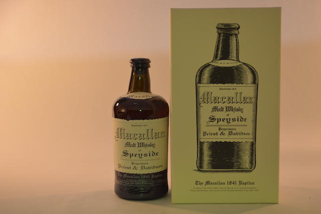 Macallan Replica 1841 (1)