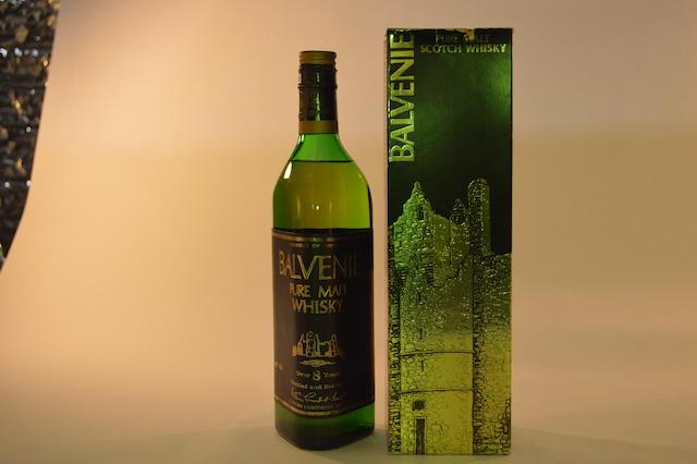 Balvenie Pure Malt Scotch Whisky (1)
