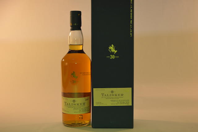 Talisker- 30 years old (1)
