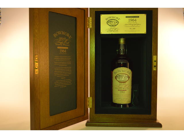 Bowmore 1964- 38 years old (1)