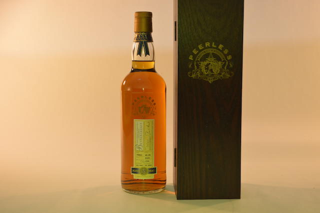 Bunnahabhain 1967- 36 years old (1)