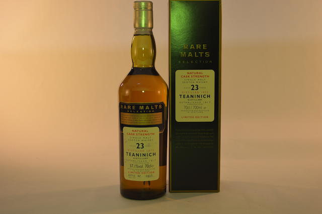 Teaninich 1973 23 years old (1)