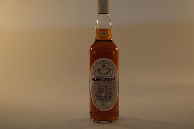 Glen Grant 1957- 45 years old (1)