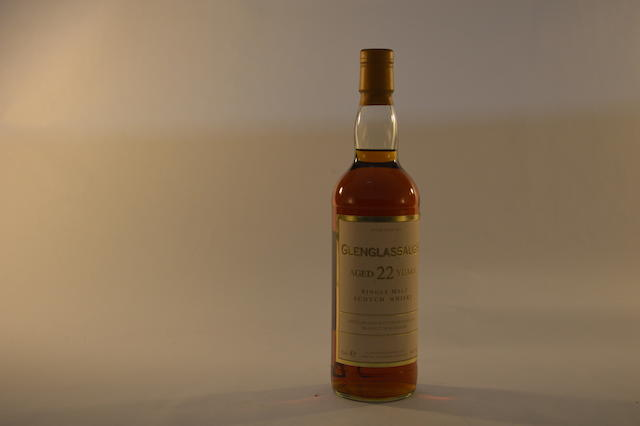 Glenglassaugh- 22 years old