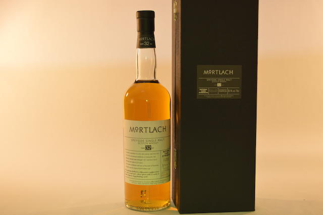 Mortlach 1971- 32 years old (1)