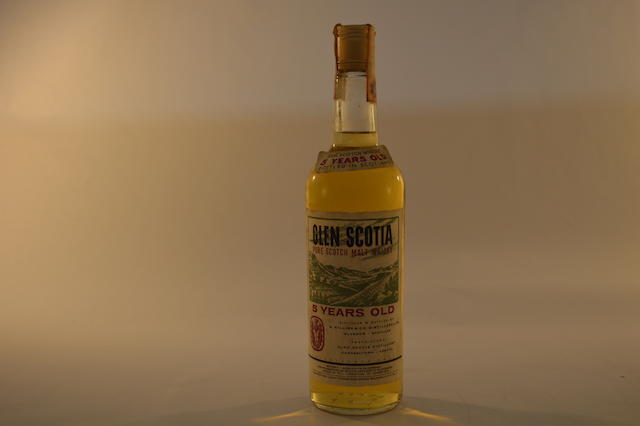 Glen Scotia 5 years old (1)
