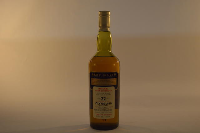 Clynelish 1972 22 years old (1)