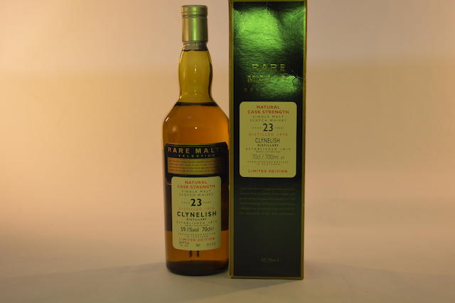 Clynelish 1973 23 years old (1)