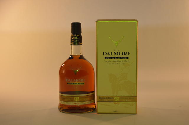 Dalmore 1973- 30 years old