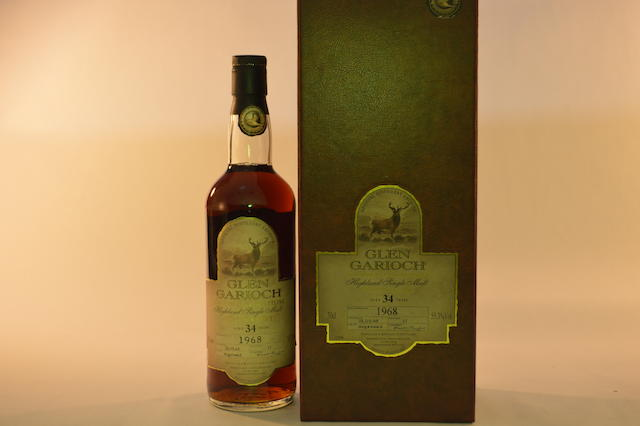 Glen Garioch 1968- 34 years old (1)