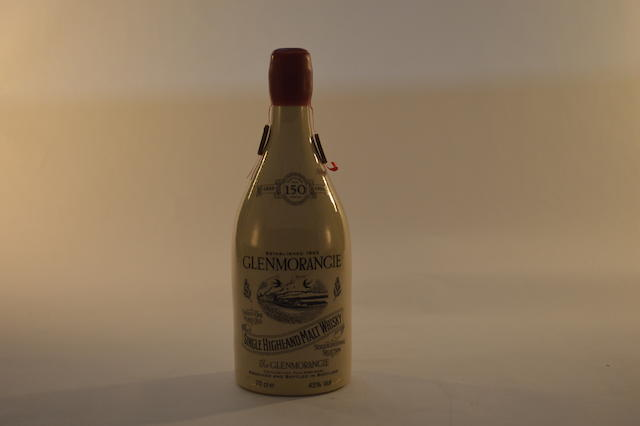 Glenmorangie Sesquicentennial 21 years old (1)