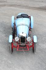 <i>Ex- Otto Zipper, William Harrah – Mille Miglia eligible</i><br /><b>1927 Amilcar CGSS Two Seater Sports</b><br />Chassis no. CGSS41239