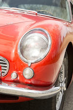 <b>1967 Aston Martin DB6 Sports Saloon  </b><br />Chassis no. DB6/2415/L <br />Engine no. 400/2334