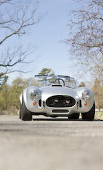 <b>2007 Shelby Cobra 427 S/C Continuation Series </b><br />Chassis no. CSX4942