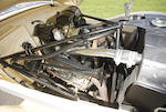 <i>The ex-William A.C. Pettit III</i><br /><b>1937 Cord 812 Phaeton </b><br />Chassis no. 1339H <br />Engine no. FB2454