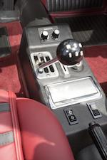 <b>1973 FERRARI DINO 246GTS</b><br />Chassis no. 06464