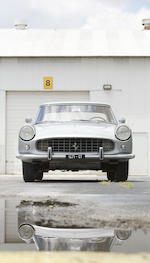 <i>Ex-HRH Prince Bertil of Sweden and IAA Frankfurt Auto Show</i><br /><b>1959 FERRARI 250GT SERIES 1 COUPE  </b><br />Chassis no. 1471GT <br />Engine no. 1471GT