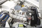 <b>1957 BMW 503 CABRIOLET  </b><br />Chassis no. 69146 <br />Engine no. 30152