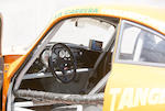 <b>1958 PORSCHE 356A COUPE LA CARRERA PANAMERICANA RALLY CAR </b><br /> Chassis no. 105616