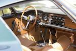 <i>The fifth from last</i><br /><b>1966 FERRARI 275GTB <br />Coachwork by Scaglietti – Design by Pininfarina</b><br />  Chassis no. <br />08933 Engine no. 08933