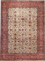An Indo Mahal carpet  size approximately 10ft. 1in. x 13ft. 8in.