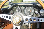 <b>1967 JAGUAR  E-TYPE SERIES 1 4.2-LITER ROADSTER  </b><br />Chassis no. 1E15082 <br />Engine no. 7E12726-9