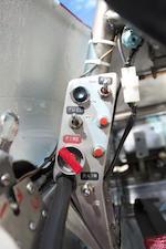 <i>The Enzo Ferrari-approved, ex-Dr. Bonomi, Gilles Villeneuve tribute</i><br /><b>1979 FERRARI 312T4 FORMULA 1 RACING SINGLE-SEATER  </b><br />Chassis no. 037 <br />Engine no. 035