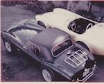 <i>FoMoCo factory demonstrator</i><br /><b>1963 SHELBY COBRA 289  </b><br />Chassis no. CSX2119 <br />Engine no. 1296