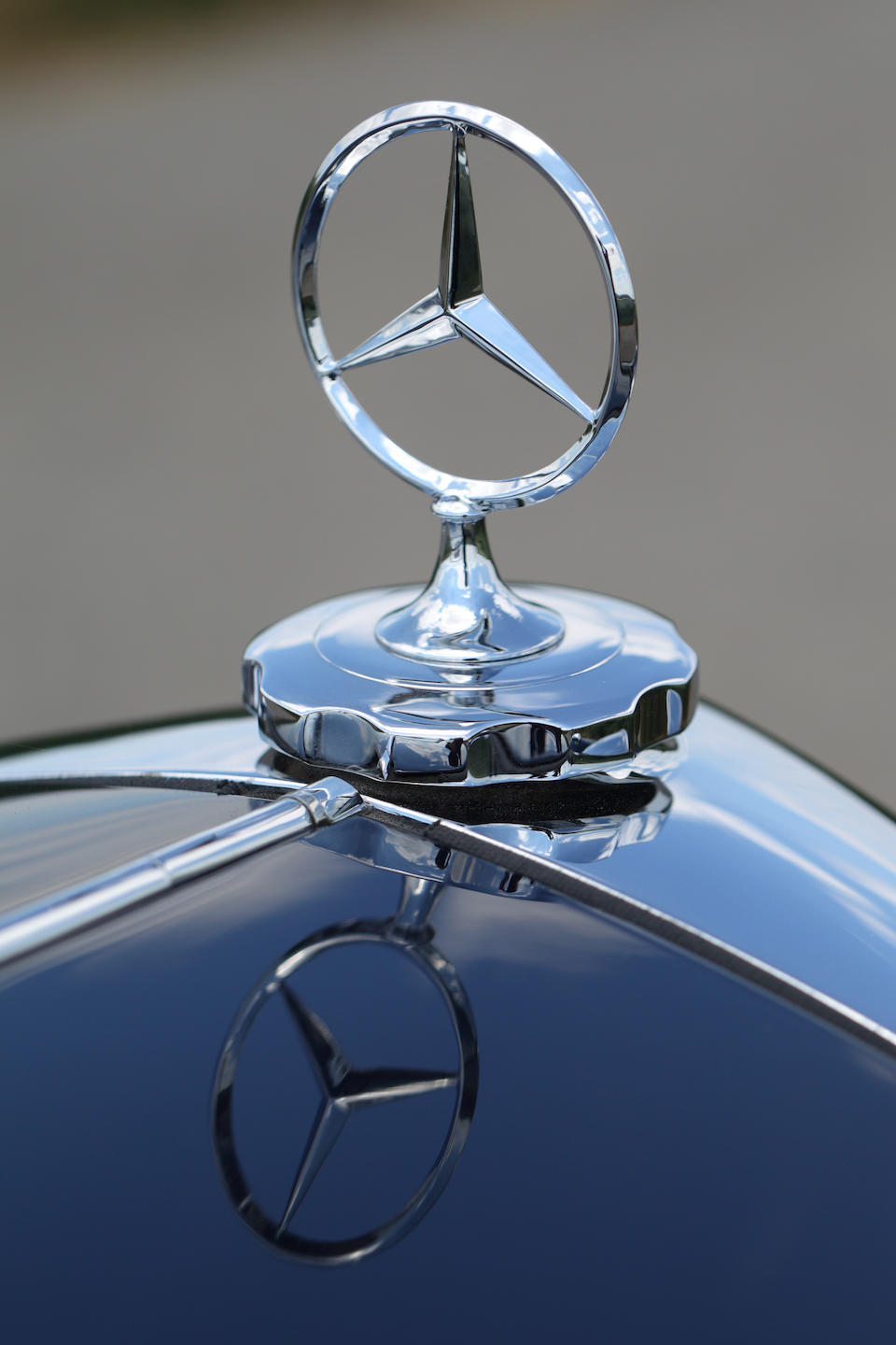 <b>1938 MERCEDES-BENZ 320 CABRIOLET A</b><br />  Chassis no. 191150