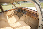 <b>1963 JAGUAR MK II 3.8-LITER SALOON  </b><br />Chassis no. 221734DN <br />Engine no. LC4152-8