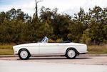 <b>1957 BMW 503 CABRIOLET  </b><br />Chassis no. 69146 <br />Engine no. 30152