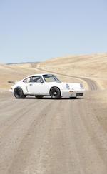 <i>Eight-time Daytona and nine-time Sebring veteran</i><br /><b>1974 PORSCHE 911 RSR 3.0 CARRERA  </b><br />Chassis no. 9114609113