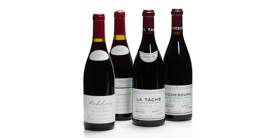 Richebourg 1999 (2)