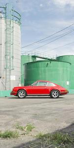 <b>1973 PORSCHE 911 CARRERA RS 2.7  </b><br />Chassis no. 9113600125 <br />Engine no. 6630156