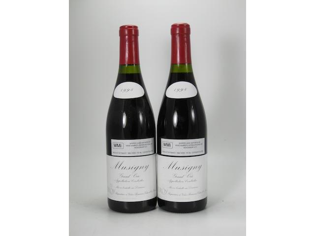 Musigny, Leroy 1998 (4)